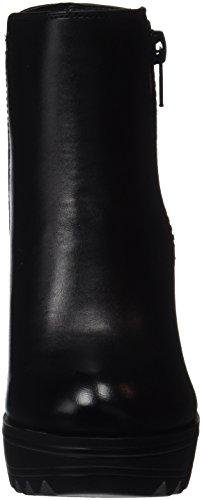 Refresh 063823, Bottines femme Noir (Black)