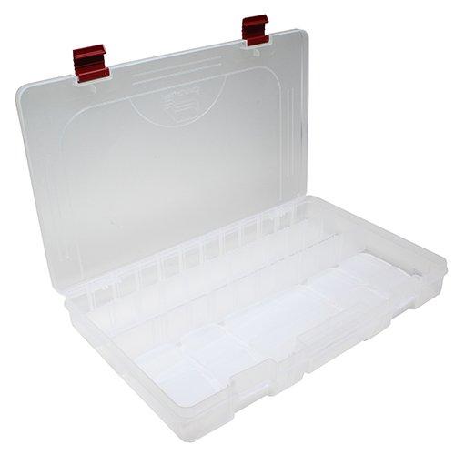 Plano 2375099 ProLatch 3750 StowAway-Aufbewahrungsbox (Utility Stowaway Box)