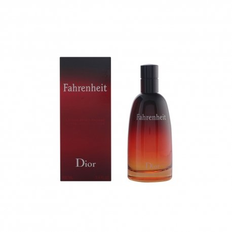 Fahrenheit 100ml After Shave