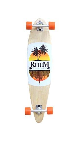 Rhum Longboard Barbados Original, 39 Zoll, 8151-100000