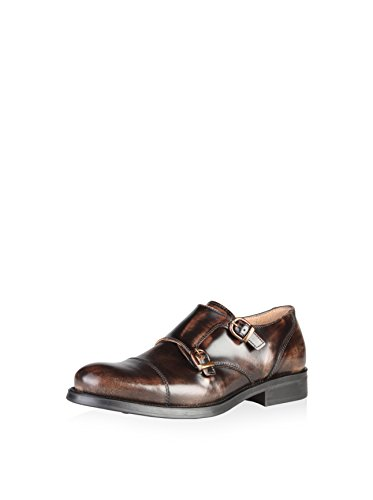 Made in Italia Shoes, Moine femme Marron