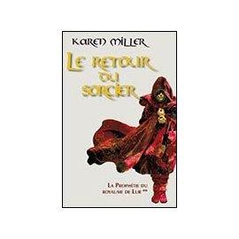Le retour du sorcier Tome II (La prophétie du royaume de Lur)