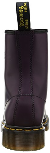 Dr. Martens 1460 Original Unisex Adult Ankle Boots, Purple, 4 Uk (37 Eu)