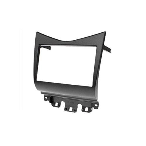 carav 11–061 Doppel DIN Autoradio Radioblende DVD Dash Installation Kit für Honda Accord Faszie mit 173 * 98 mm