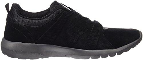 YUMAS Leroy, Chaussures Classiques Homme Noir