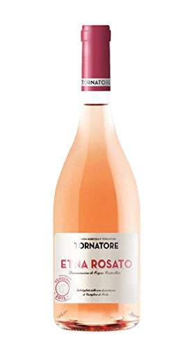 TORNATORE - Etna Rosato DOC 2015-0,75 l