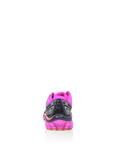 BrooksGlycerin 13 - Scarpe Running Donna (Peacoat/PinkGlo/Coral)