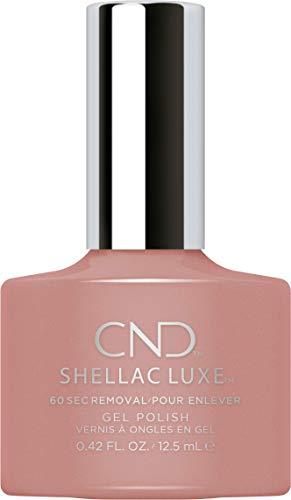 CND Shellac Luxe Satin Pajamas Nagellack, 12.5 ml (Satin Nagellack)