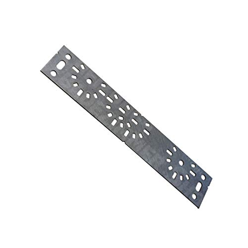 EasyPRESS Pressfitting Montageplatte für Wandscheiben DVGW für Mehrschichtverbundrohr u. PE-RT (Pressprofil: TH - Kontur) Montageplatte für Wandscheiben in (---)