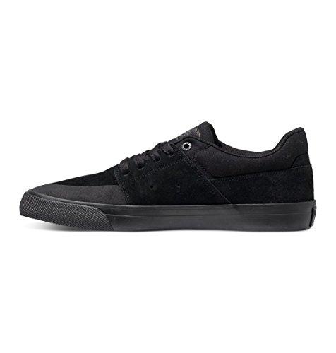 DC Wes Kremer S Se chaussures pour hommes noir/noir