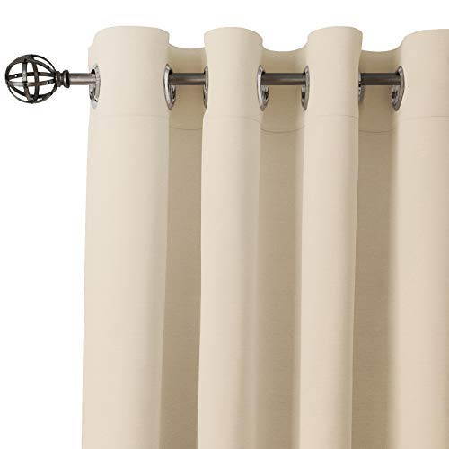 check MRP of plain door curtains Encasa Home