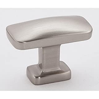 Novelty Knob Size: 1.5 H x 0.63 W x 1.13 D by Alno