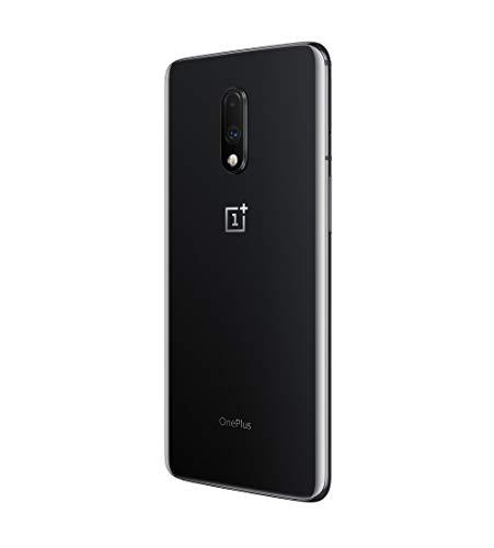 OnePlus 7 (Mirror Grey, 6GB RAM, 128GB)