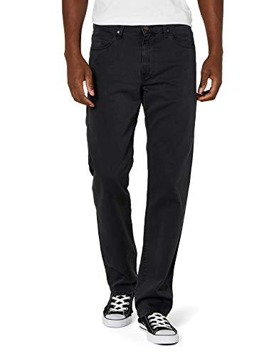Wrangler Herren Arizona Stretch Classic Jeans, Grau (Grey 3H), 30W / 34L Stretch Twill Bootcut-hose