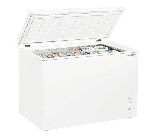 Congelador Arcón INFINITON Horizontal Blanco CH 420