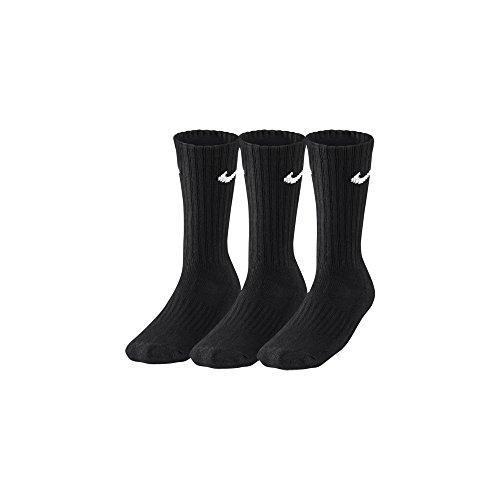 Nike Men's Value Cotton Crew Socks