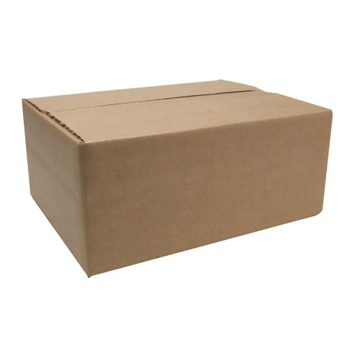 sparco-shipping-carton-11-3-4-x-8-3-4-x4-3-4-inches-25-per-pack-kraft-spr70003-by-sp-richards-compan