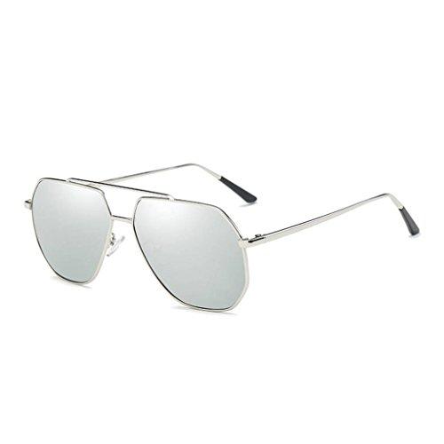 Meisijia Coolsir Männer polarisierten Sonnenbrillen Linse UV400 Schutz-Legierung Rahmen Außen Driving Brillen Brillen