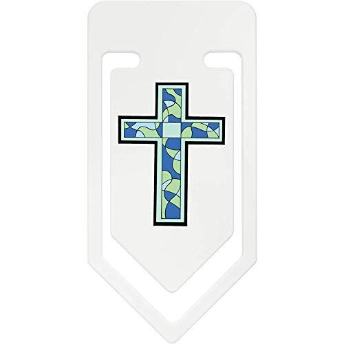 lerei Kreuz' Riesige Plastik Büroklammer (CC00039614) ()
