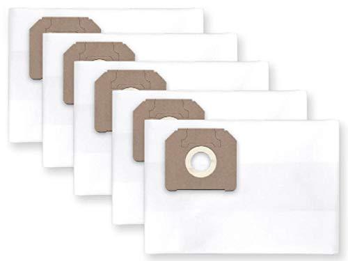 5x Staubbeutel Filtersack für Makita 446,443, 444M, 446L, VC 3511Q