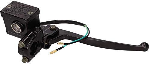 Bremspumpe Bremszylinder Komplett einbaufertig für China Roller CPI Generic