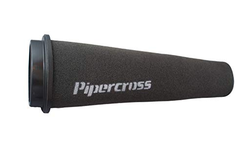 Pipercross Sportluftfilter kompatibel mit BMW 3er E46 330d 184/204 PS 01/99-02/07