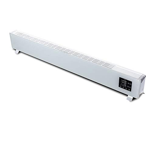 Stufe elettriche LHA Riscaldatore ad Alta Potenza da 2500 W Funzionamento Silenzioso...