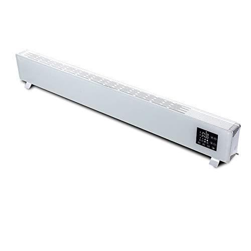 Radiador eléctrico MAHZONG Calefactor Alta Potencia