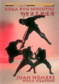 Preisvergleich Produktbild Koga Ryu Ninjutsu Ninja Waffen Juan Hombre
