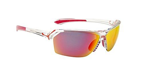 Cébé Wild - Gafas de sol deportivas, color rosa cristal