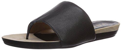 Unisa Adora_ag, Chaussures de Claquettes femme Noir - Noir