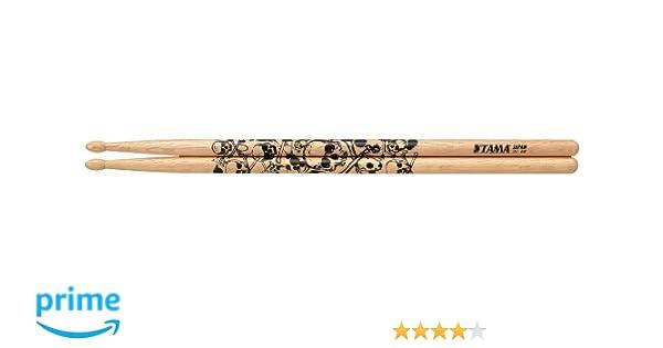 Tama 5B-S Paire de baguettes en ch/êne japonais S/érie Stick of Dome