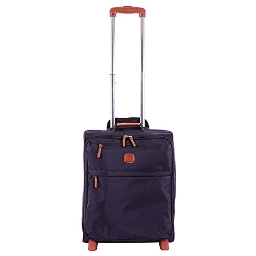 Bric'S Laptop-Trolley, rot (Rot) - BXL38106.019_Rosso ozean