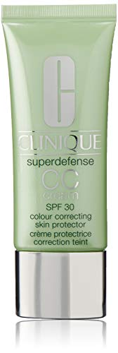 CC Superdefense CLINIQUE CREME MEDIUM 40ML