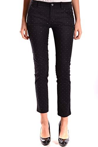Liu Jo Luxury Fashion Damen MCBI23375 Schwarz Jeans | Jahreszeit Outlet