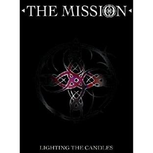 The Mission   - Lighting The Candles (2 Dvd)