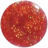 Snails Kindernagellack Twinkle Dust (Kupfer mit Gold-Glitzer) - Ungiftig & Wasserlöslich, in 21 Farben erhältlich!