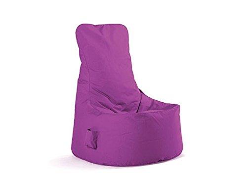 Sitting Bull Chill Seat Mini Violett