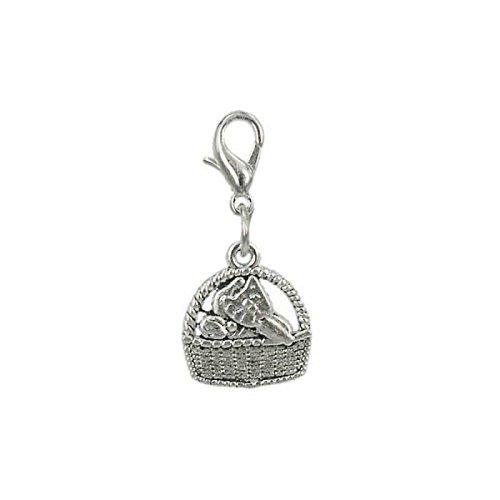 - Picknick-Tasche aus Stahl by Charming Charms. Versandkostenfrei bis 30 £