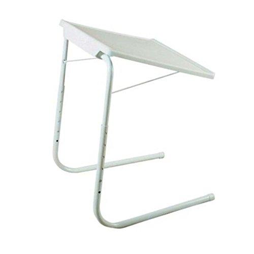 Tavolino Minitable Notebooktisch Maltisch für Kinder Frühstückstisch Eßtisch Beistelltisch -