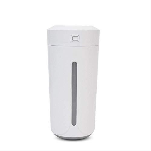 QSJWLKJ Umidificatore a vapore per auto Aroma Diffusore Mini purificatore d'aria Aromaterapia Diffusore di olio essenziale Foschia Maker Fogger4