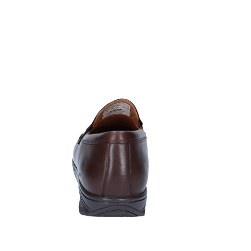 MBT CHAUSSURES 700468-118N Asante 6 BROWN Marron