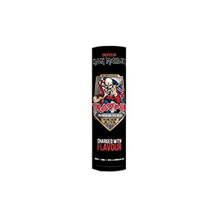 ROBINSONS TROOPER IRON MAIDEN TUBE 0,50L + 1VERRE