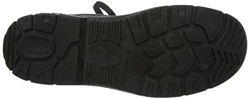 Portwest Mens Steelite Protector S1P Safety Boot Shoes FW10 Black 4 UK, 37 EU - EN safety certified 3
