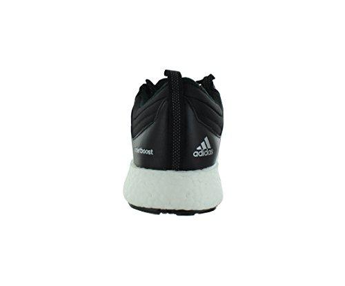 Adidas Supernova Glide 6 Boost-Lauf Turnschuh Core Black/White