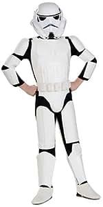 Star Wars Deluxe Stormtrooper Child Costume