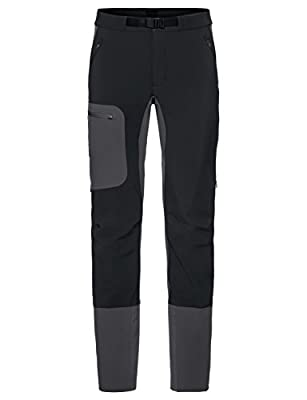 Vaude Herren Men's Badile Winter Pants Hose