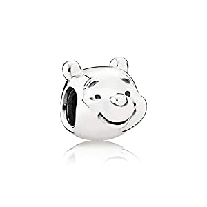 Pandora Charm Disney Winnie Puuh 925 Sterlingsilber 791566