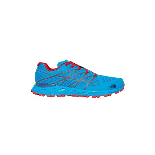 The North Face M Ultra Endurance, Chaussures de Trail Homme Blu