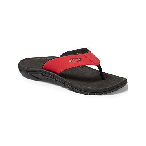 Oakley Supercoil 2.0 Sandal Red Line 46